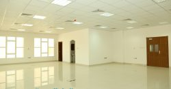 Open Space office for rent 5 OMR per SQM