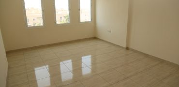 320 OMR – 2 Bed / 2 Bathroom apartment in Bousher with family Community near Muscat Hospital.