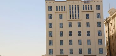 Offices for rent in Alkhuwair Dohat AlAdab Street behind KFC