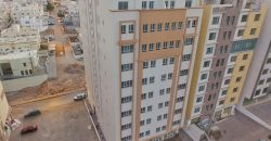 FREE WIFI: Spacious 2 Bedroom apartment in Bawshar